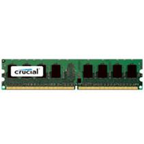 Crucial 4GB DDR3 PC3-12800 geheugenmodule 1 x 4 GB 1600 MHz