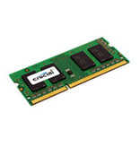 Crucial Crucial 4GB PC3-12800 4GB DDR3 1600MHz geheugenmodule