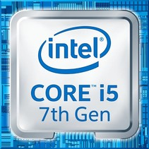 Core i5 7500 PC1151 6MB Cache 3,4GHz tray