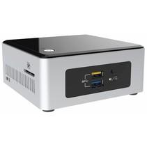 Barebone NUC5CPYH (Celeron N3050) inkl. BT & WiFi