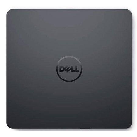 Dell DELL 784-BBBI optisch schijfstation Zwart DVD±RW