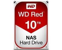 "Western Digital 10TB RED 256MB 3.5"" 10000 GB SATA III"