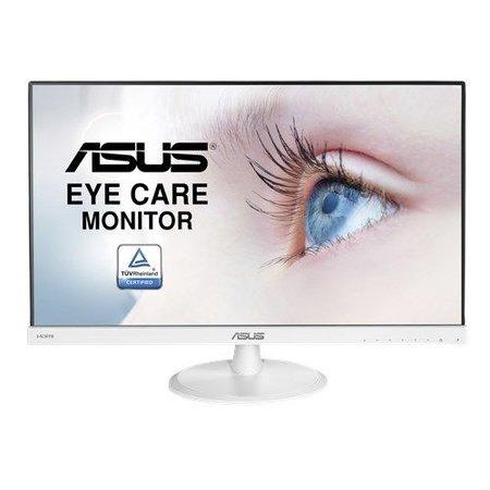 "Asus ASUS VC239HE-W 58,4 cm (23"") 1920 x 1080 Pixels Full HD LED Zwart, Wit"