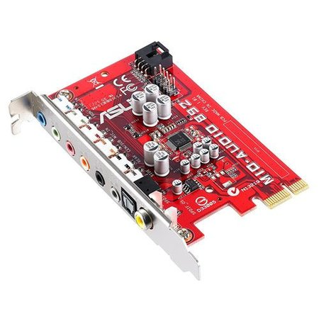 Asus ASUS MIO-892 Intern 7.1kanalen PCI