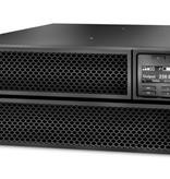 APC APC Smart-UPS On-Line 3000VA noodstroomvoeding 8x C13, 2x C19 uitgang, rackmountable