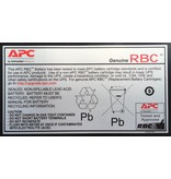 APC APC Batterij Vervangings Cartridge APCRBC140