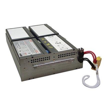 APC APC Batterij Vervangings Cartridge APCRBC133