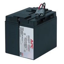 APC Vervangende batterij cartridge #7 RBC7