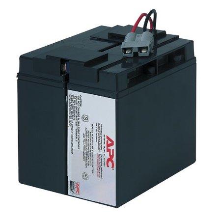 APC APC Batterij Vervangings Cartridge RBC7