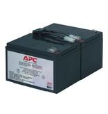APC APC Batterij Vervangings Cartridge RBC6