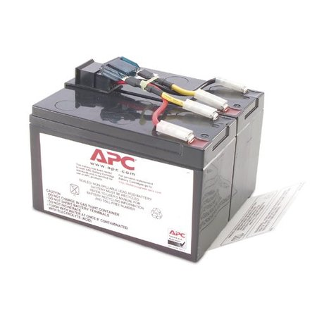 APC APC Batterij Vervangings Cartridge RBC48