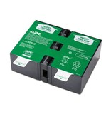 APC APC Batterij Vervangings Cartridge APCRBC123