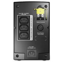 APC Back-UPS 500VA,AVR, IEC stopcontacten BX500CI