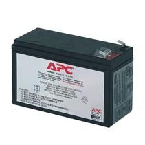 APC Vervangende batterij cartridge #2 RBC2