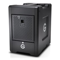 G-Technology G-SPEED Shuttle 4Bay Thunderbolt 3 24TB
