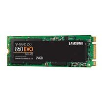 250GB M.2 860 EVO MZ-N6E250BW
