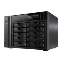 Asustor AS7010T-I5 data-opslag-server Ethernet LAN Compact Zwart NAS