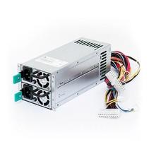 Synology PSU 500W-RP SET_2 power supply unit Grijs
