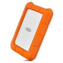 LaCie Rugged Mobile 2TB USB-C