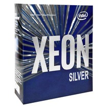 XEON SILVER 4112 2,6GHz LGA3647 8,25MB retail