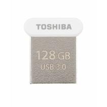 USB-Stick 128GB Toshiba TransMemory U364 white USB3.0 retail