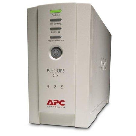 APC APC Back-UPS 325 230V IEC 320 BK325I