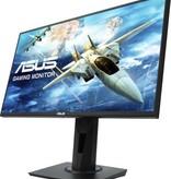 "Asus ASUS VG255H 62,2 cm (24.5"") 1920 x 1080 Pixels Full HD LED Zwart"