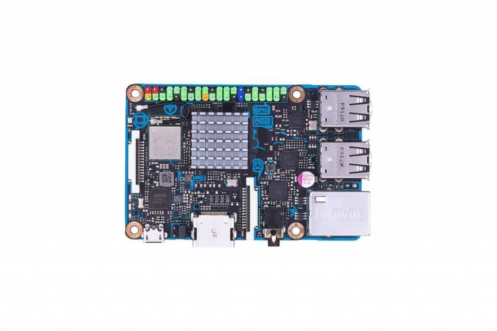 Asus ASUS Tinker Board S Rockchip RK3288 development board