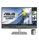 "Asus ASUS PA32UC-K 81,3 cm (32"") 3840 x 2160 Pixels 4K Ultra HD LED Zwart, Grijs"