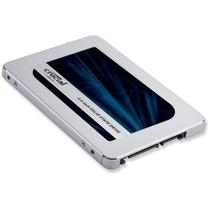 "SSD    2TB Crucial 2,5"" (6.3cm) MX500 SATAIII 3D 7mm retail"