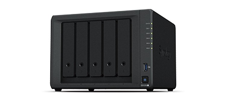 Definitieve specs Synology DS1019+