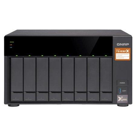 QNAP QNAP TS-832X-2G