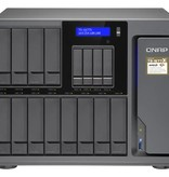 QNAP QNAP TS-1677X NAS Toren Ethernet LAN Zwart