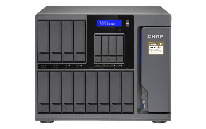 QNAP QNAP TS-1677X-1700-16G