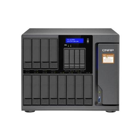 QNAP QNAP TS-1635AX-8G