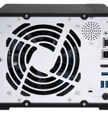 QNAP QNAP TVS-951X NAS Toren Ethernet LAN Zwart