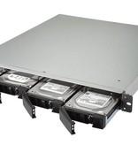 QNAP QNAP TS-432XU NAS Rack (1U) Ethernet LAN Zwart