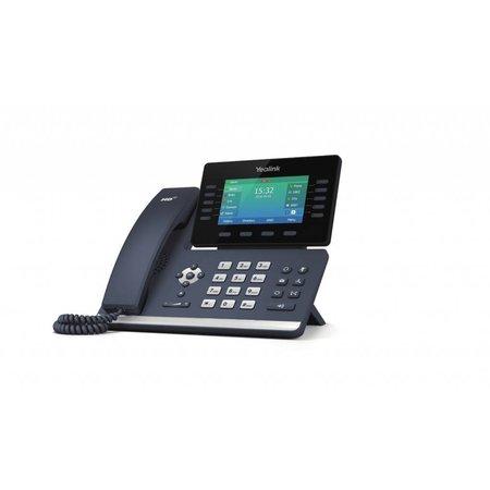 YEALINK Yealink SIP-T54S Handset met snoer 16regels LCD Zwart IP telefoon