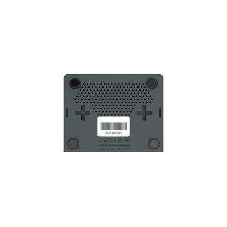 Mikrotik Mikrotik hEX S Ethernet LAN Zwart bedrade router