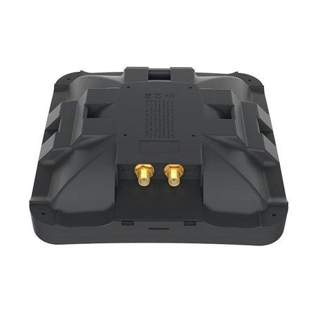 Mikrotik Mikrotik mANT LTE 5o antenne 5 dBi Omnidirectionele antenne SMA