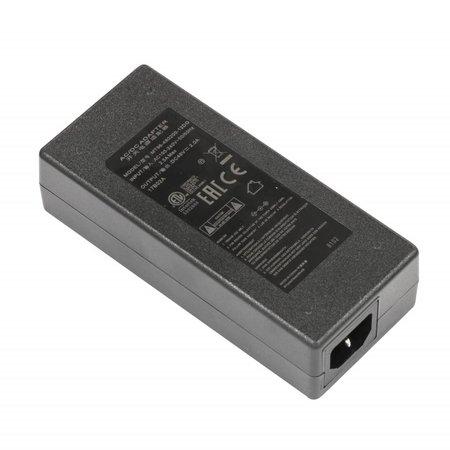 Mikrotik Mikrotik 48V2A96W Binnen 96W Zwart netvoeding & inverter
