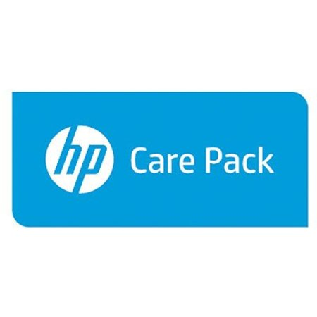 Hewlett & Packard INC. HP 3 year Care Pack w/Next Day Exchange for LaserJet Printers