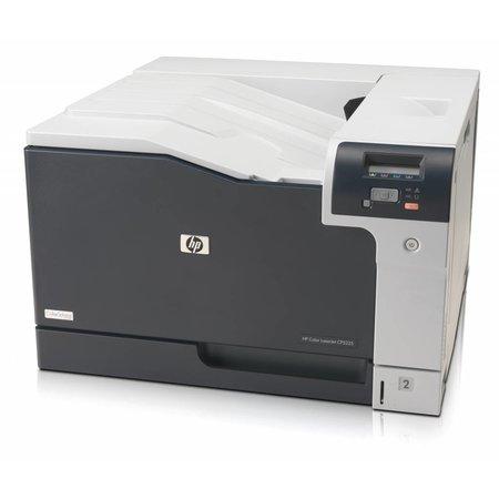 Hewlett & Packard INC. HP LaserJet Color Professional CP5225n printer
