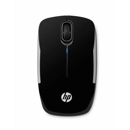 Hewlett & Packard INC. HP Z3200 zwarte draadloze muis