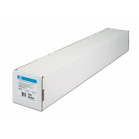 Hewlett & Packard INC. HP Papier met coating, extra zwaar, 914 mm x 30,5 m