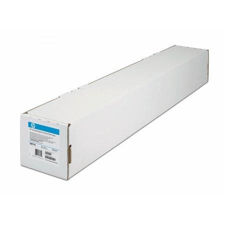Hewlett & Packard INC. HP Papier met coating, extra zwaar, 610 mm x 30,5 m
