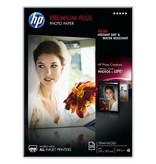 Hewlett & Packard INC. HP Premium Plus matglanzend fotopapier, 20 vel, A4/210 x 297 mm