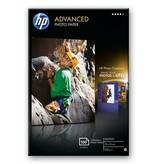 Hewlett & Packard INC. HP Advanced Photo Paper, glanzend, 100 vel, 10 x 15 cm randloos