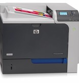 Hewlett & Packard INC. HP LaserJet Color Enterprise CP4025n printer