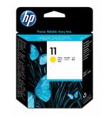Hewlett & Packard INC. HP 11 gele printkop